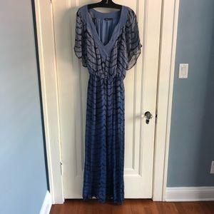 Gypsy05 Maxi Dress - Lined - S